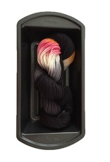 Delicious Yarns Two Sweets Fingering, Licorice Mix 1 *CLEARANCE*