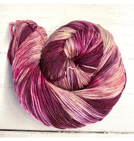 Knitted Wit HerStory Sock Club, DK: July 2021, Waling-Waling