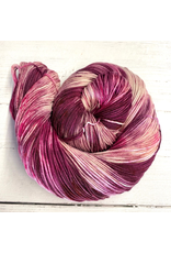 Knitted Wit HerStory Sock Club, Sock: July 2021, Waling-Waling