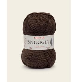 Sirdar Snuggly DK, Bramble Color 501