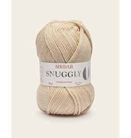 Sirdar Snuggly DK, Biscuit Color 494