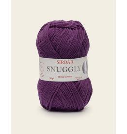 Sirdar Snuggly DK, Grape 502