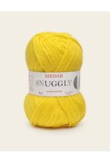 Sirdar Snuggly DK, Sunshine 500