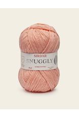 Sirdar Snuggly DK, Coral Color 493