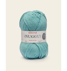 Sirdar Snuggly DK, Aqua Color 490
