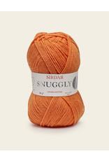 Sirdar Snuggly DK, Tangerine Color 489