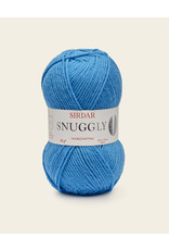 Sirdar Snuggly DK, Peek a Boo Color 486
