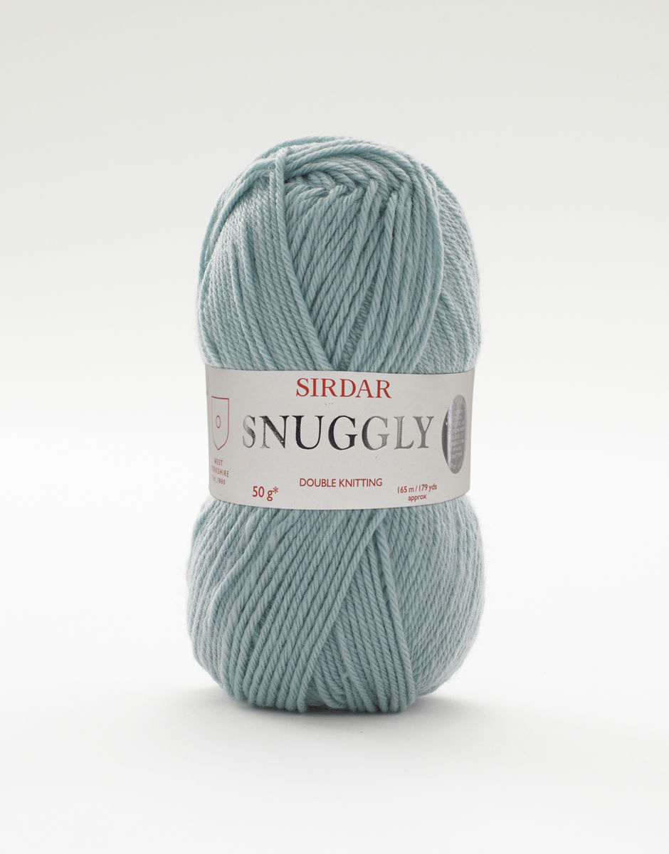 Sirdar Snuggly DK, Twinkle Toes Color 477