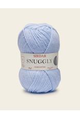 Sirdar Snuggly DK, Sky Color 216