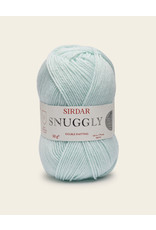 Sirdar Snuggly DK, Pearly Green Color 304