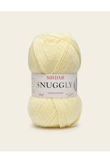 Sirdar Snuggly DK, Lemon Color 252