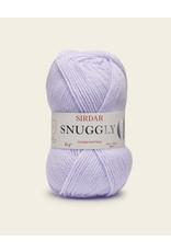 Sirdar Snuggly DK, Lilac Color 219