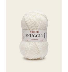 Sirdar Snuggly DK, Cream Color 303