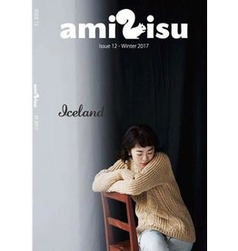 Amirisu Amirisu, Issue 12 - Winter 2017