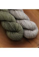 Madelinetosh The Fern Cowl Kit