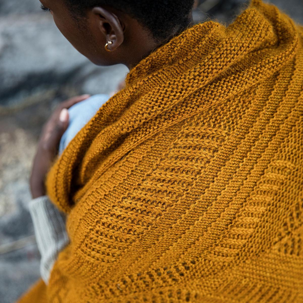 Laine Magazine Laine Issue 12 - Nordic Knit Life, Autumn 2021