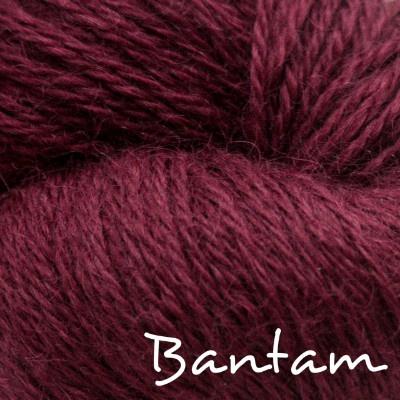 Baa Ram Ewe Titus, Bantam