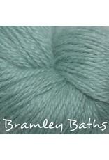 Baa Ram Ewe Titus, Bramley Baths