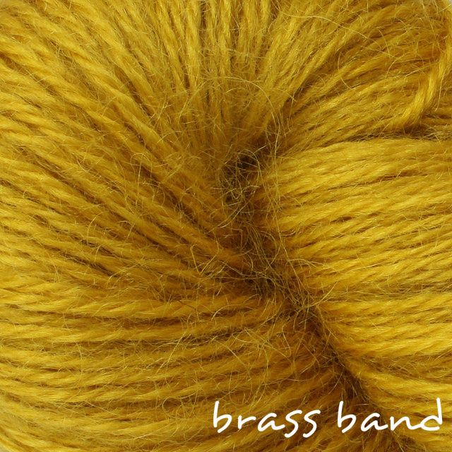 Baa Ram Ewe Titus, Brass Band