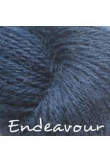 Baa Ram Ewe Titus Minis, Endeavour