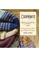Baa Ram Ewe Coop Knits - Toasty Volume Two