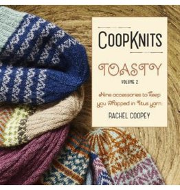 Baa Ram Ewe Coop Knits - Toasty Volume Two