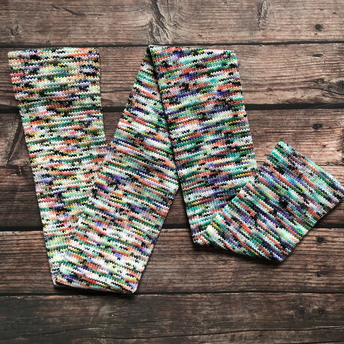 Knitted Wit HerStory Sock Club, Sock: September 2021, Sonia from the Block
