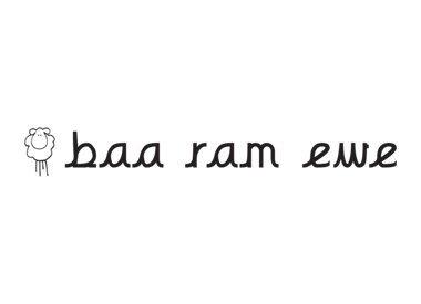 Baa Ram Ewe