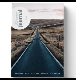 Shetland Wool Adventures Shetland Wool Adventures Journal, Volume 03 **PRE-ORDER**