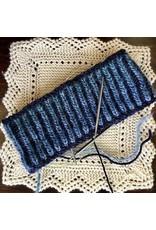 For Yarn's Sake, LLC Petite Brioche: 2-Colored Brioche in the Round