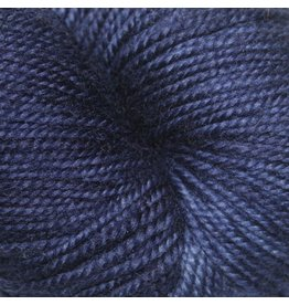 Black Trillium Fibres Sublime, Moonshadow