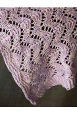 Madelinetosh Pattern: Heirloom