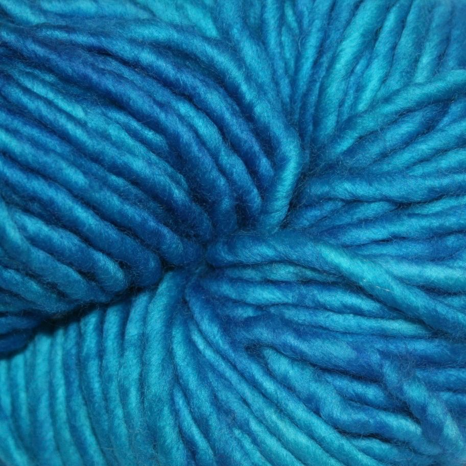 Madelinetosh ASAP, Blue Nile (Discontinued)