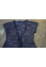 Madelinetosh Pattern: Railroad Vest