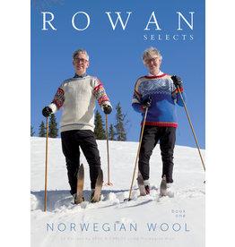 Rowan Rowan Selects Norwegian Wool Book 1