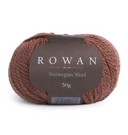 Sirdar Spinning, Ltd. Rowan Norwegian Wool Cappucino 15