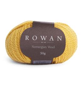 Sirdar Spinning, Ltd. Rowan Norwegian Wool Gold Nugget 12