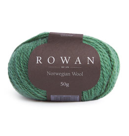 Sirdar Spinning, Ltd. Rowan Norwegian Wool Emerald 17