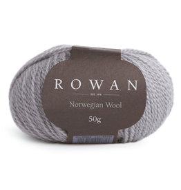 Sirdar Spinning, Ltd. Rowan Norwegian Wool Frost Grey 16