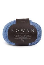 Rowan Rowan Felted Tweed Colour Frost 25