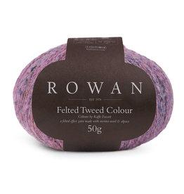 Rowan Rowan Felted Tweed Colour Blush 21