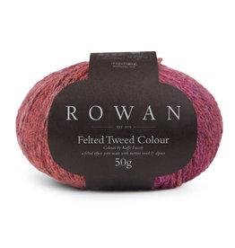 Rowan Rowan Felted Tweed Colour Ripe 22