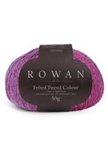 Rowan Rowan Felted Tweed Colour Magenta 23