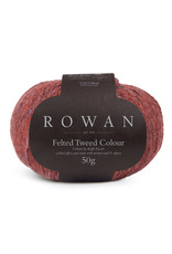 Rowan Rowan Felted Tweed Colour Chestnut 24