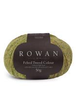 Rowan Rowan Felted Tweed Colour Chartreuse 28