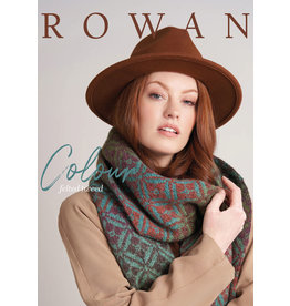 Rowan Felted Tweed Colour Collection