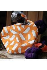 Binkwaffle Spooky Binkwaffle + Knitted Wit Bundle - Ghosts