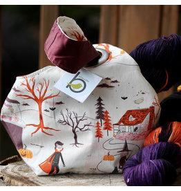 Binkwaffle Spooky Binkwaffle + Knitted Wit Bundle - Witches