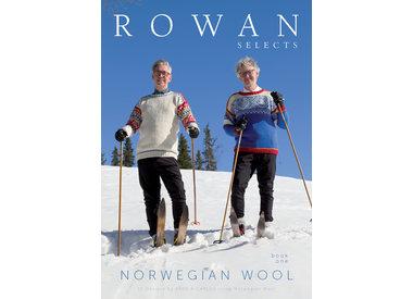 Rowan, Norwegian Wool