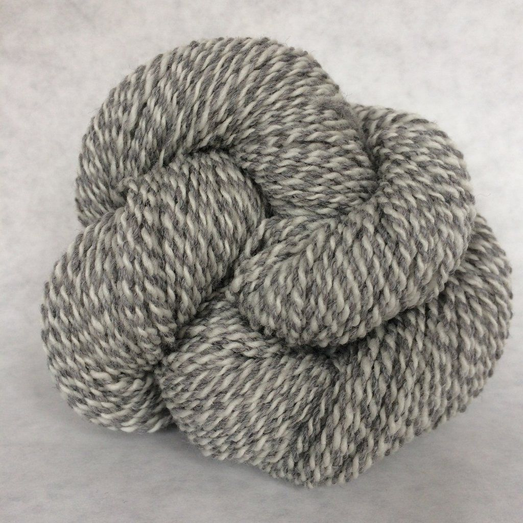 Spincycle Yarns Versus, Slow and Steady